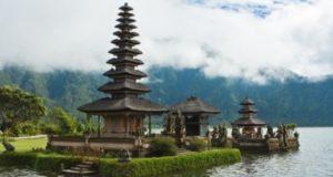 Ulun Danu tempel bali