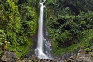 Git git waterval Bali