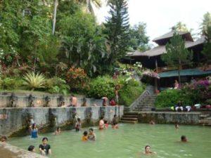 Air Panis Bali