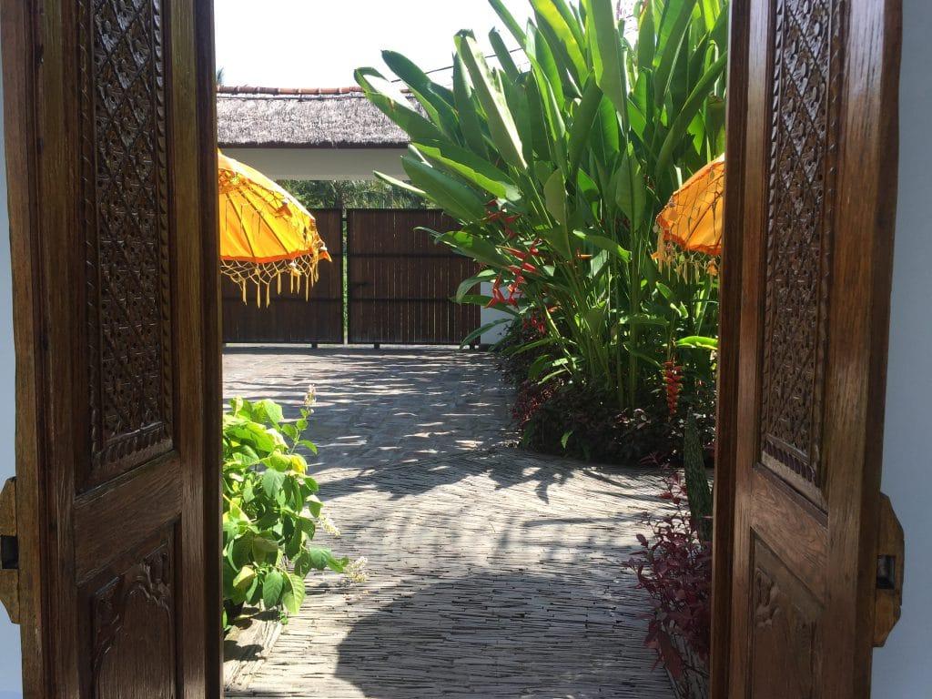 Luxe vakantiehuis (4 slaapkamers / 4 badkamers) huren op Bali.